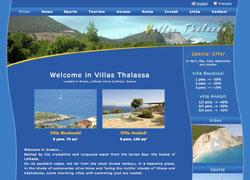 VillasThalassa.com